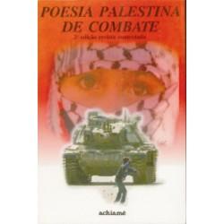 Poesia Palestina de Combate