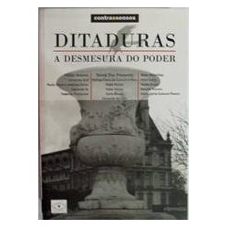 Ditaduras: a desmesura do poder