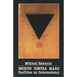 Escritos Contra Marx
